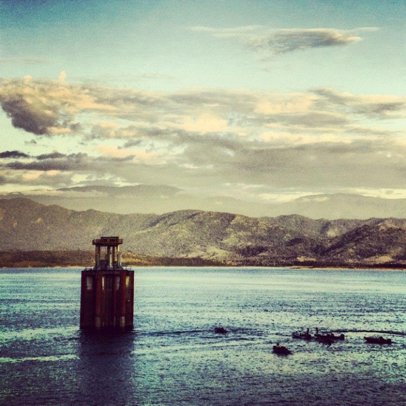 Guanare Represas Pescapavon Venezuela paisajes pueblosdevenezuela