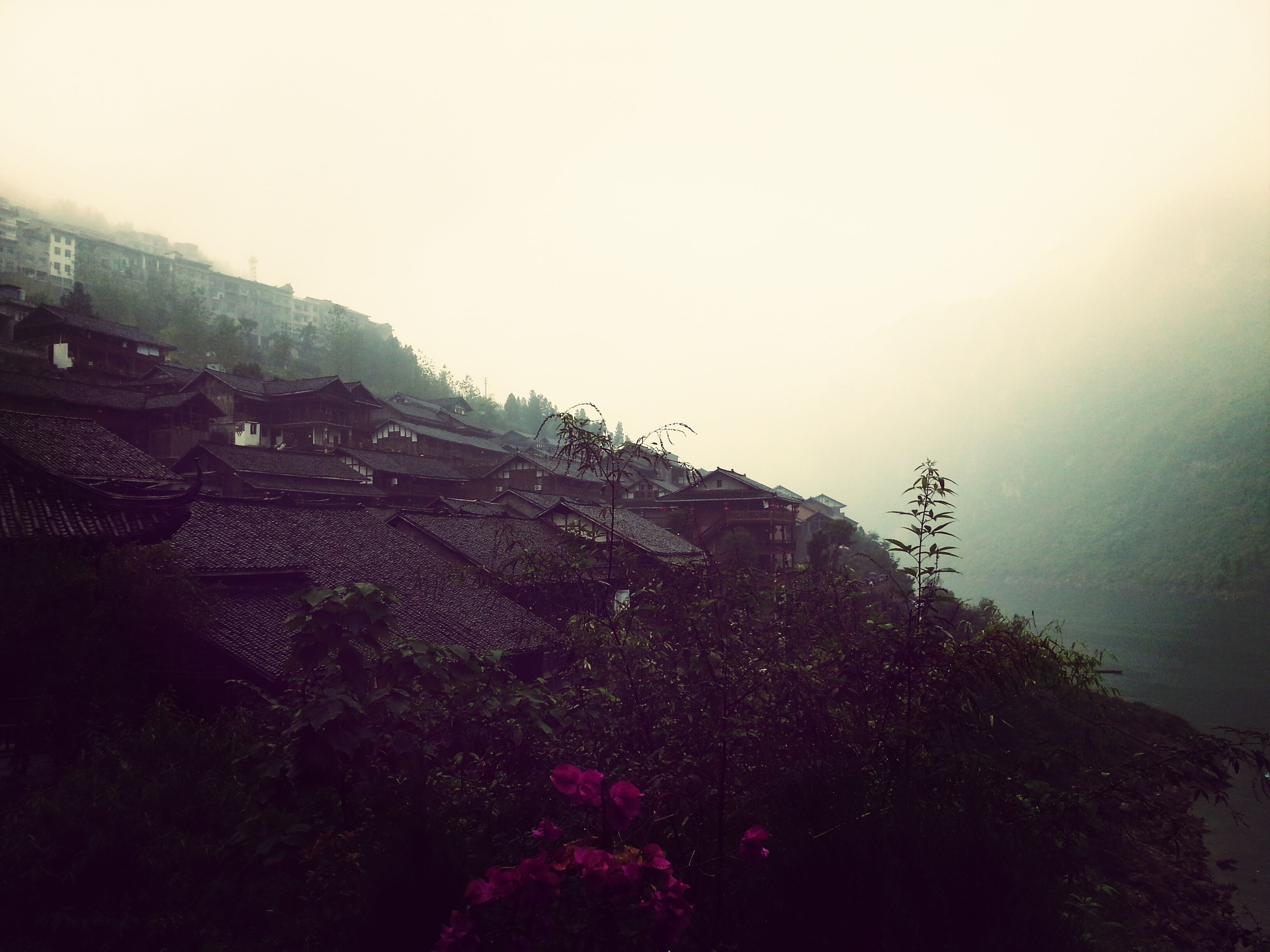 Gongtan Ancient Town