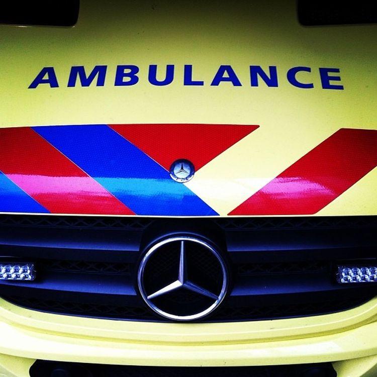 Weekend!! ? Ambulance Hilversum Emt EMS