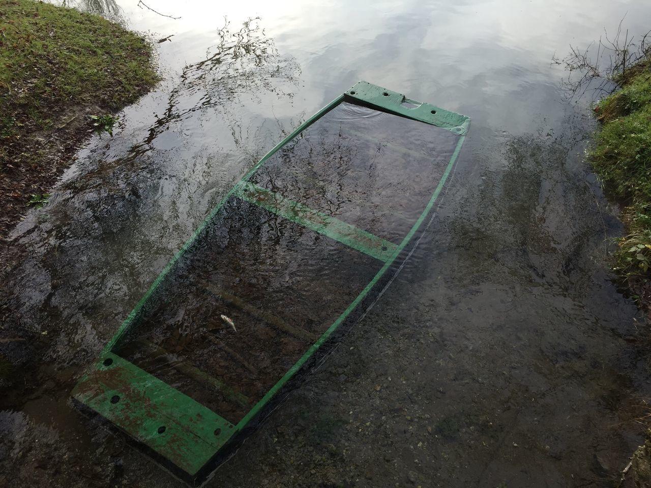 Débarquement immédiat ! 🏊🏼🚣🏻🏊🏼🚣🏻😃🛀🏻 Randonnées Nature Au Bord De L'eau Charente France Balade Sur Les Chemins Bateau Boat