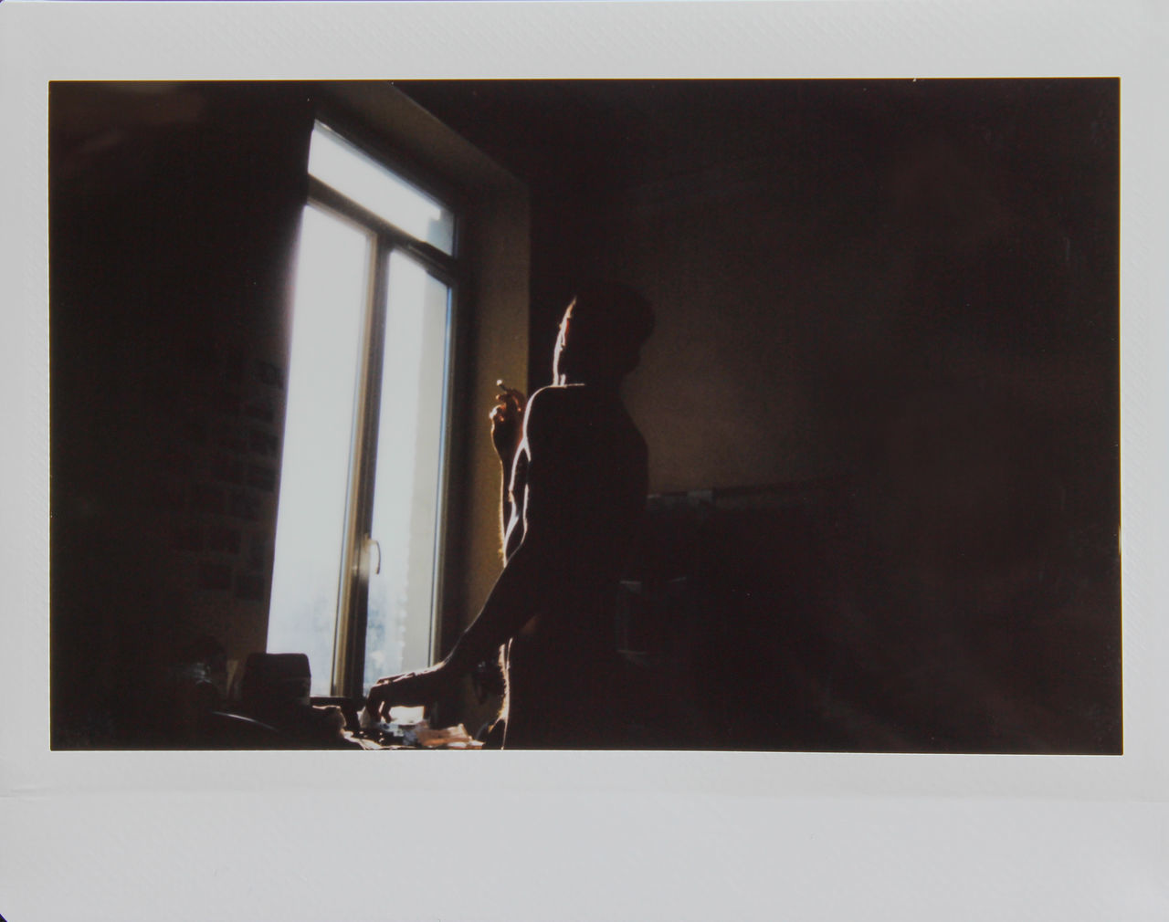 Nirvana. Beautiful Beautiful Light Boy Dark Darkness And Light EyeEmNewHere Flare Hippie Hippielife Home Interior Lifestyle Lifestyles Man Naked_art Natural Nüde Art. Only Men Polaroid Shadow Smoking Window Windows Young Young Adult Youth