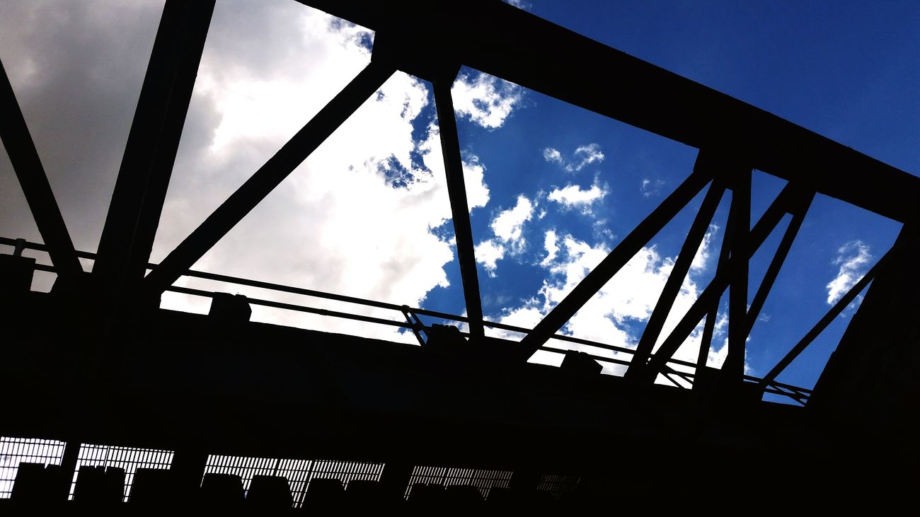 Abstract Abstractart Abstract Photography Shapes And Lines Shapes Clouds And Sky Clouds Sky Design Photography Creative Art Art Is Everywhere