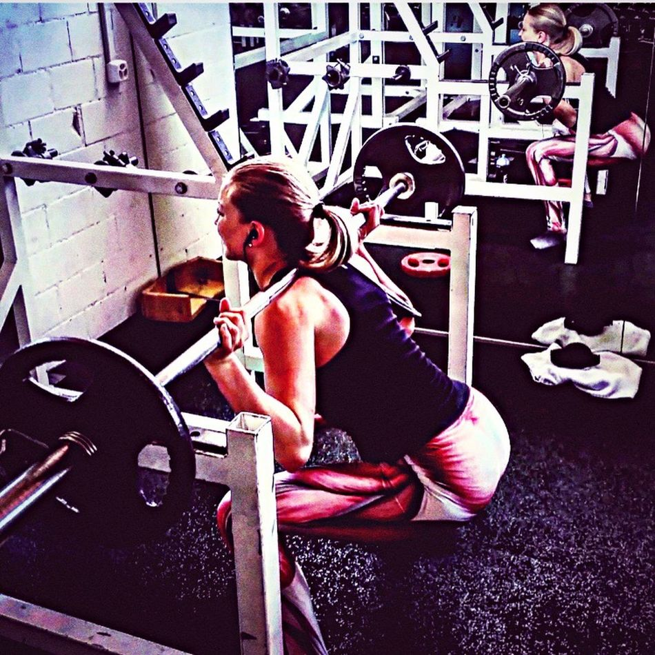 Squatsworkout Squatslover Workout#gym#fitness Muscleleggins Gym Time