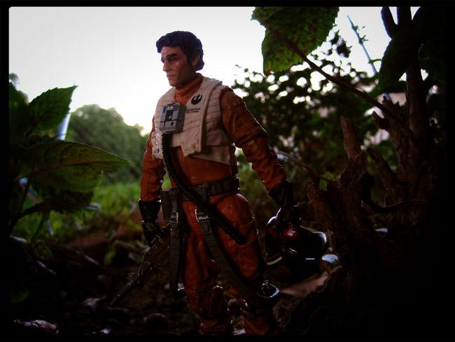 Poe Dameron Poedameron Poetry Star Star Wars Star Wars The Black Series Star Wars The Force Awakens Xwing