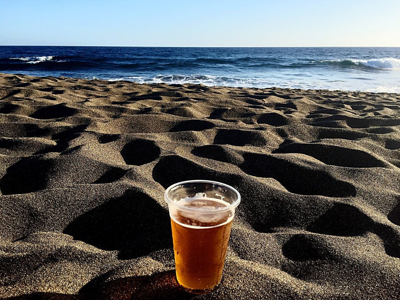 Beautiful stock photos of beer, Alcohol, Beach, Beauty In Nature, Beer - Alcohol