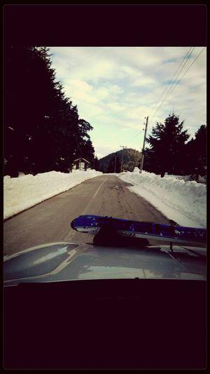 skiing!!