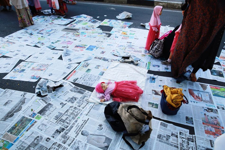 Eid Mubarak Indonesia_photography Streetphotography Indonesian Photographers Collection