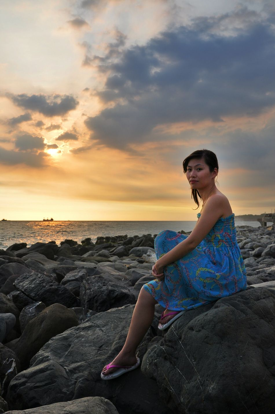 Nice... Taking Photos Travel Photography Colourfulsky Best Friends Sunset My Model Holiday