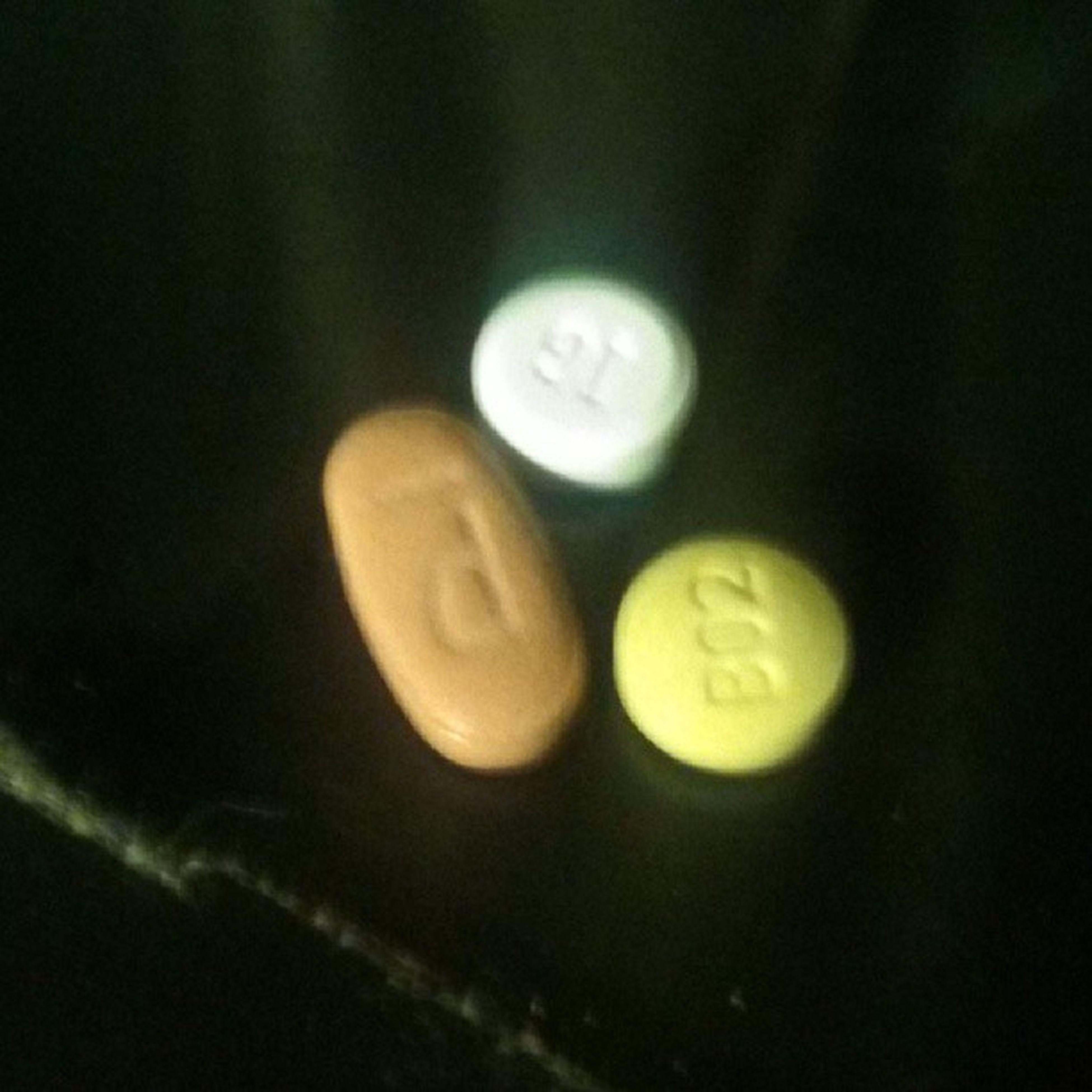 My happy pills Good_morning