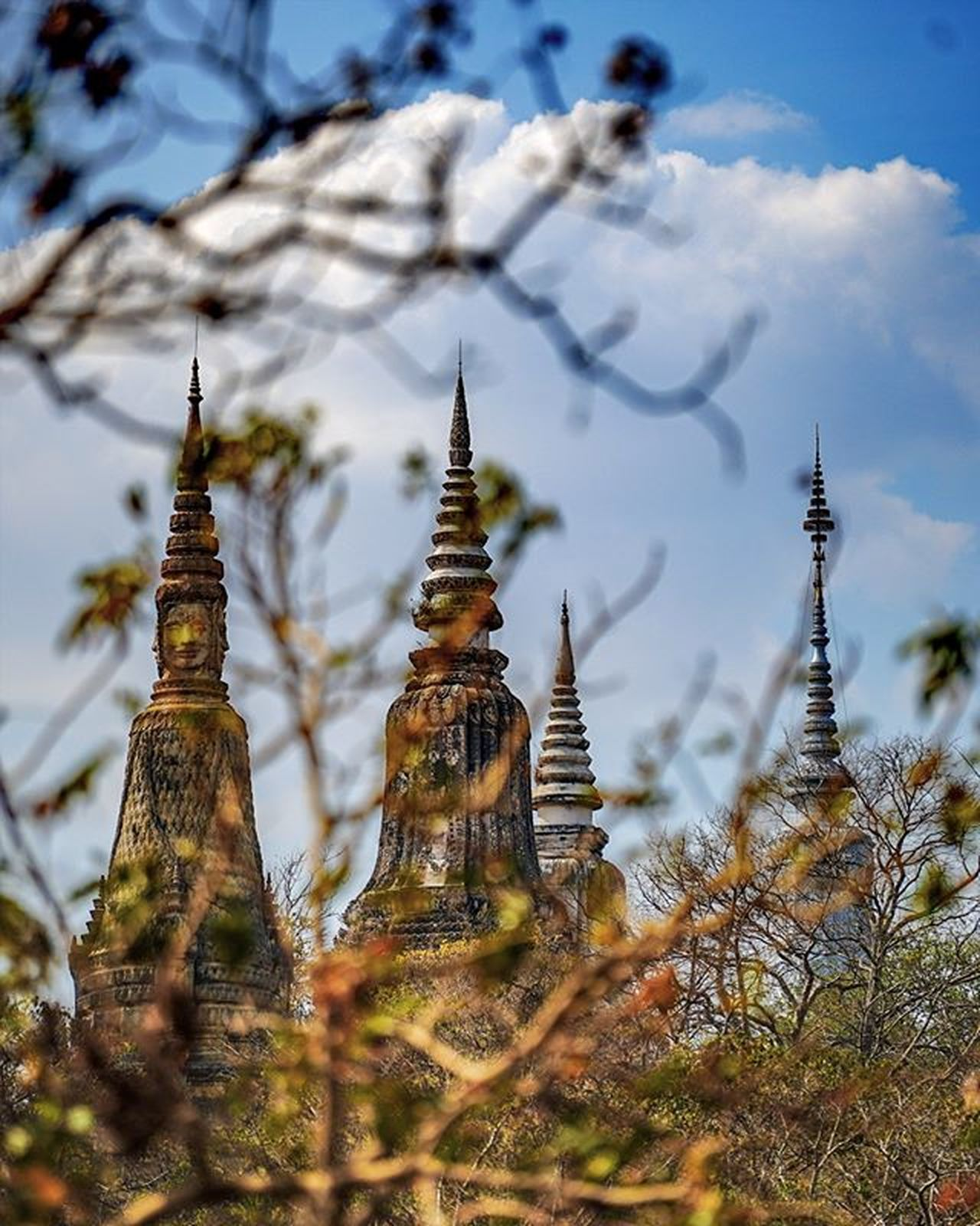 The 4 pinnacles' at the peak. Sony a7 experience @ Wat Oudong. Sony A7s Sonyalpha Sonyimages SonyA7s Sonycamera Sonyphotography Theappwhisperer Adventurevisuals GoodRadShot Fhotoroom PicHitMe EyeEm EyeEm_O MenchFeature Photography Pixelpanda Visitorg Aop_Lab Yourworldgallery SeeOurWorldNow Runningtheworld Natgeo Natgeotravel Natgeoyourshot Cambodia PhnomPenh @fhotoroom_ @pichitme @goodradshot @street_hunters @pixel_panda_ @eyeem_o @photocrowd @photoadvices @worldphotoorg