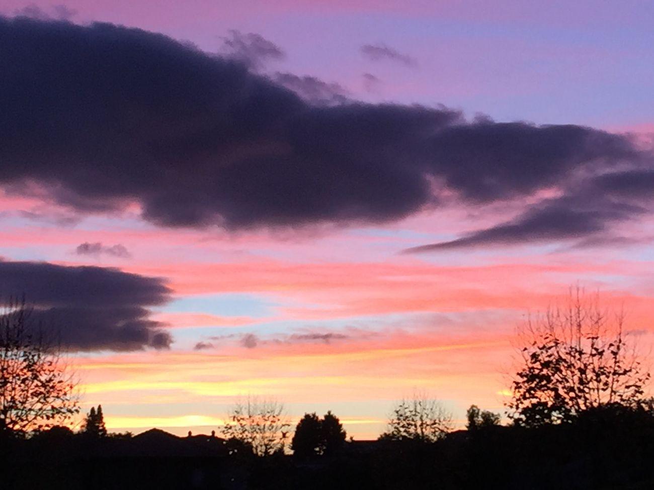 California Sunset Beautiful Heaven EyeEm Best Shots