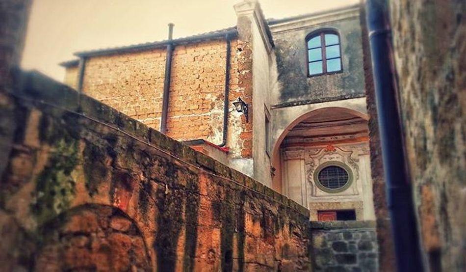 Pitigliano Italia Italy September2014 Remember Travel WOW Soamazing Beautiful