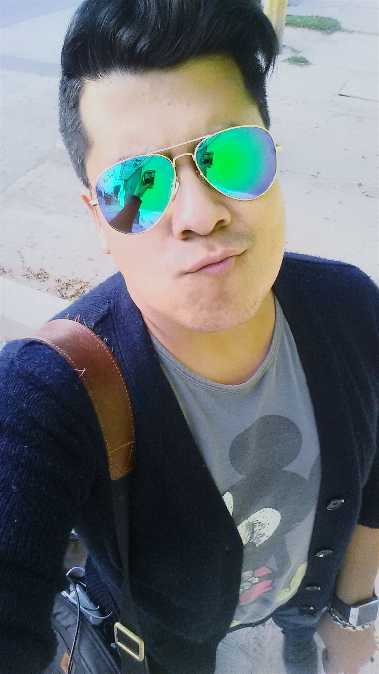 Kianfotografia Mexicanboy Kiss Selfie ✌ Followme