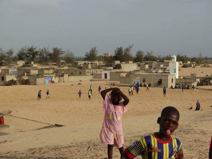 Sénégal First Eyeem Photo