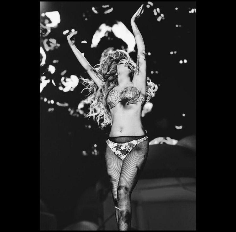 Queen Lady Gaga <3