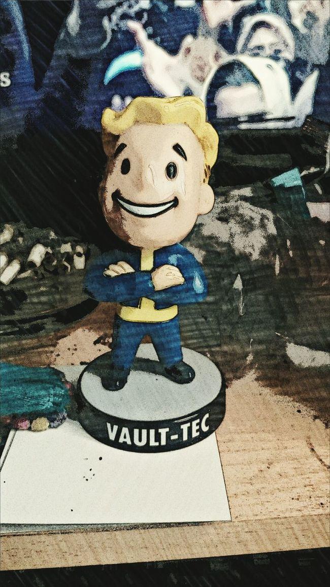Fallout Vault-tec Pip-boy Fallout Fallout 4 Gamer Game Viciado Tonibm Tonibrizm Tonibriz Picksart