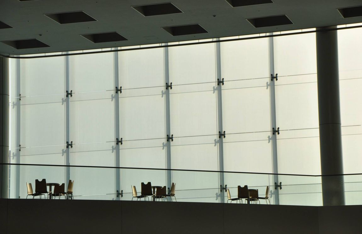 Terrace Window Chair Space Kawasakicity