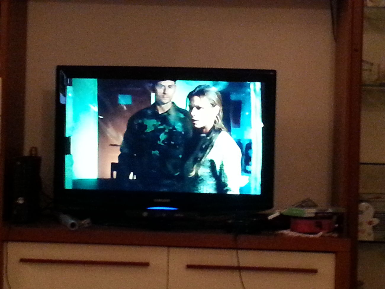 The Last Ship I Love This Program Relaxing At Home I'm Back