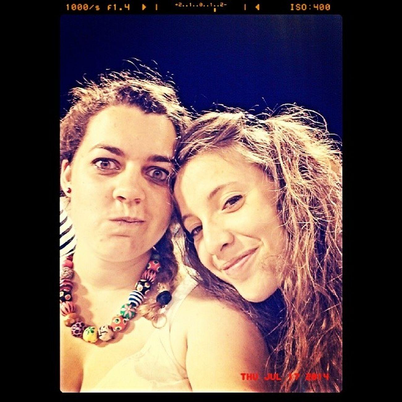 Selfie Amicone Cariche Love