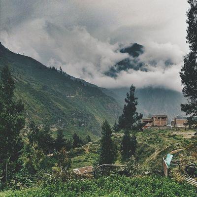 Peru Trubitrip Nature SanMateo trees travel sky