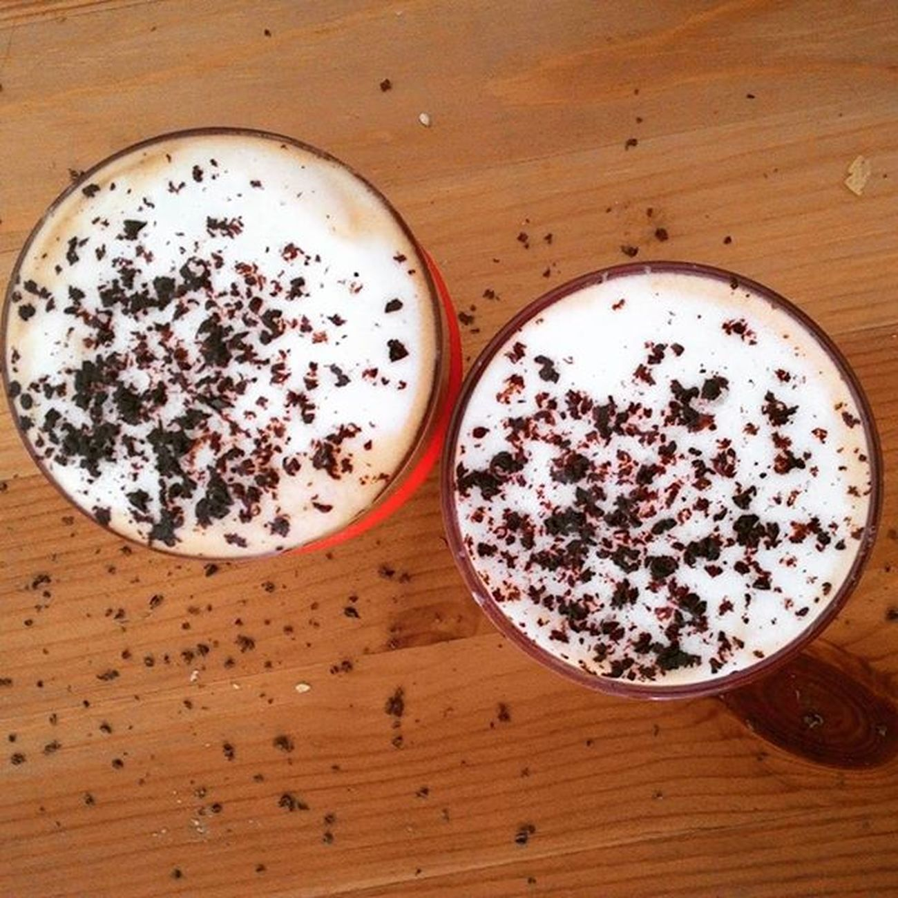 Friday Morning Coffee שישי בוקר קפה