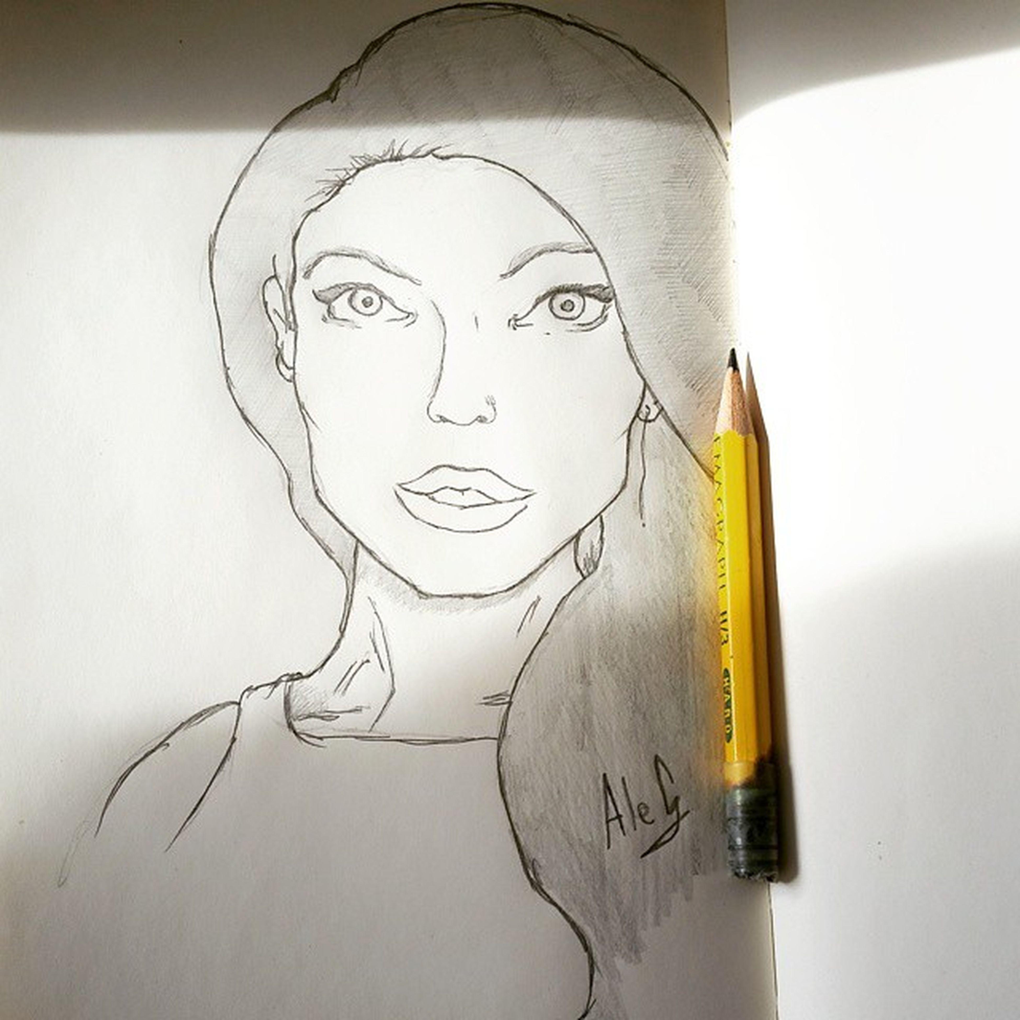 Drawing Cute Lanoiainclassefabruttecose Disegnotime Fotodinascosto Artistafallito Emily❤