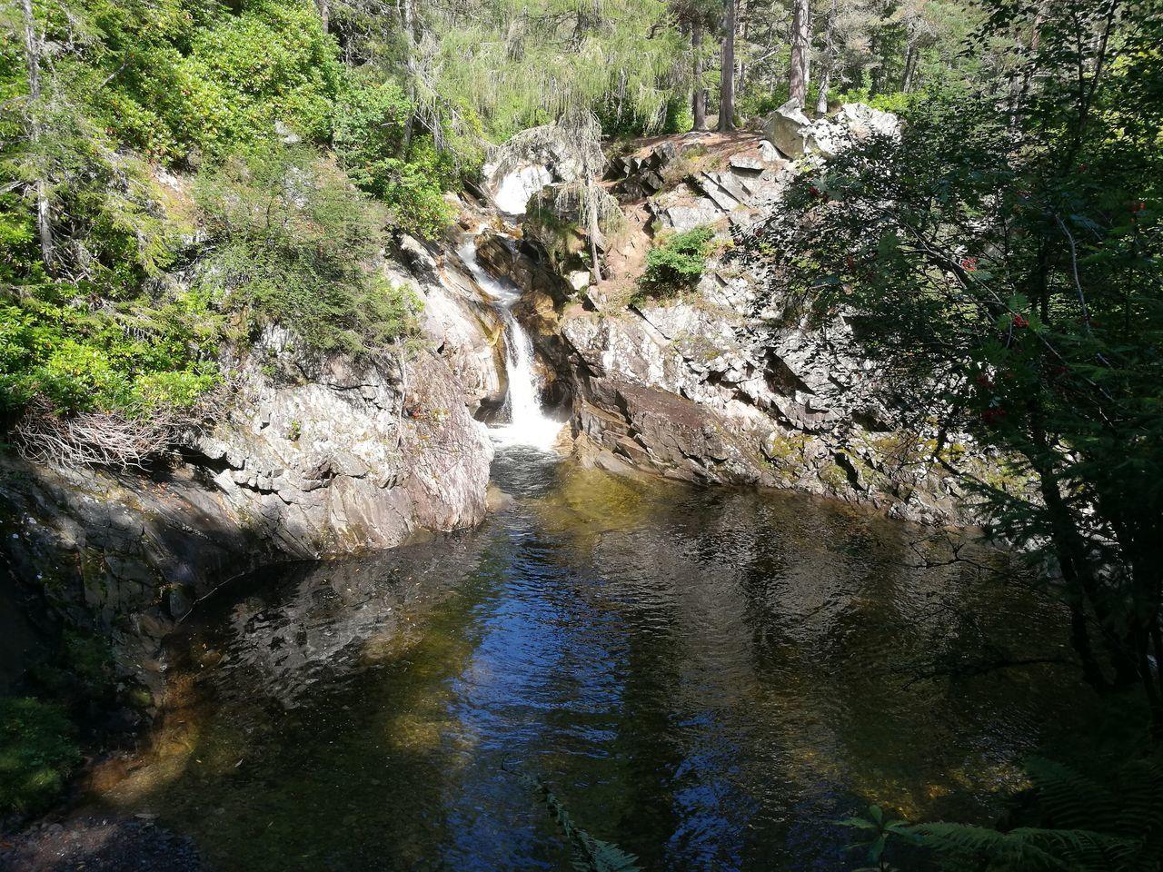 First Eyeem Photo waterfall #water #landscape nature beautiful
