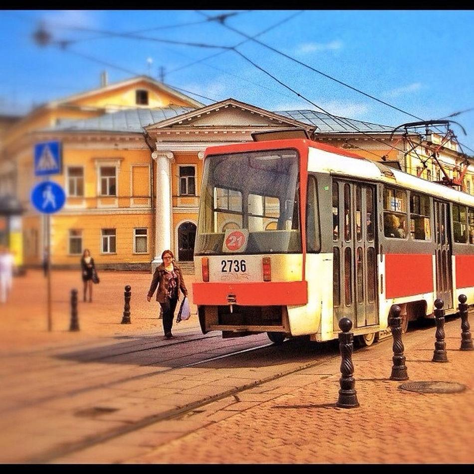 Piblic Transport