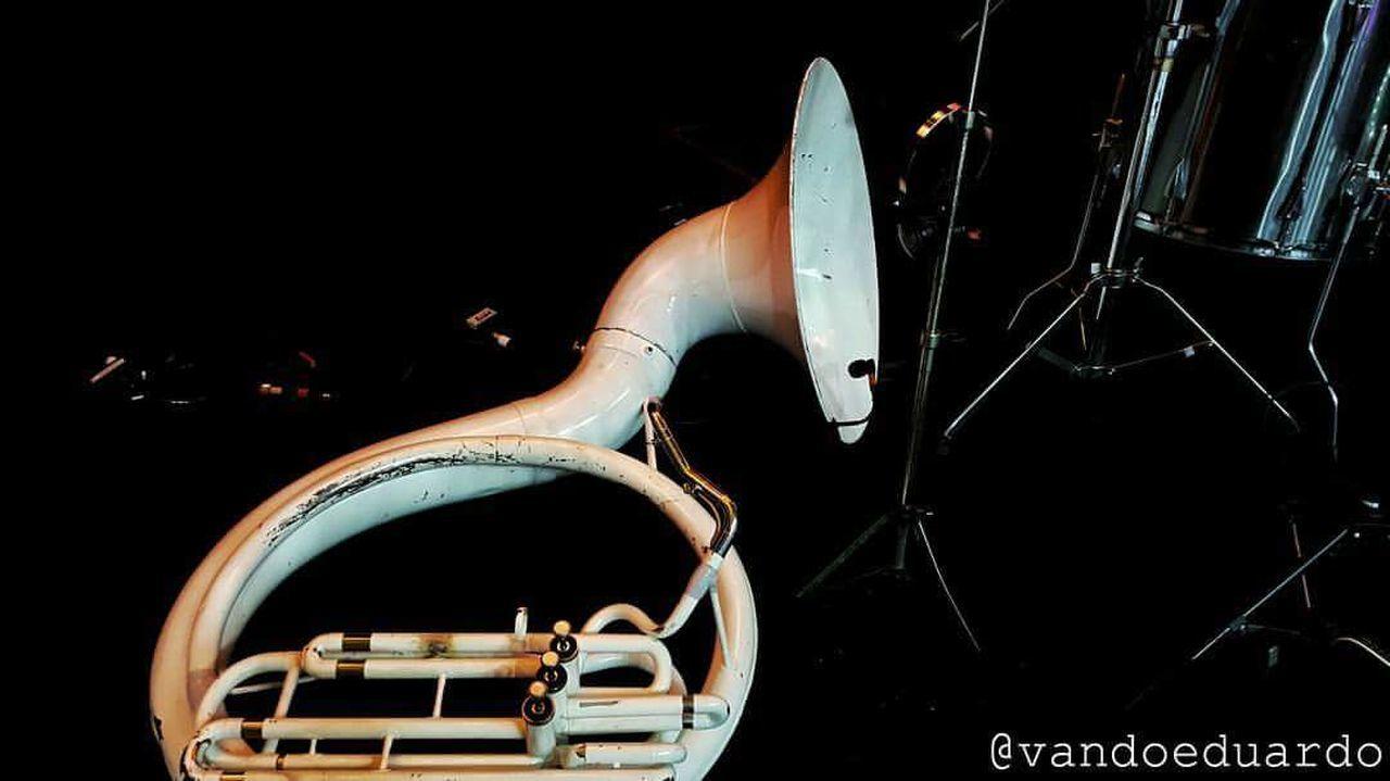 Music Musical Instrument Jazz Music No People Tuba Sousaphone Freeks 16:9 16x9