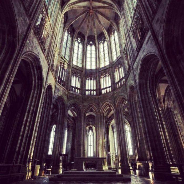 Abbaye Religieux Art