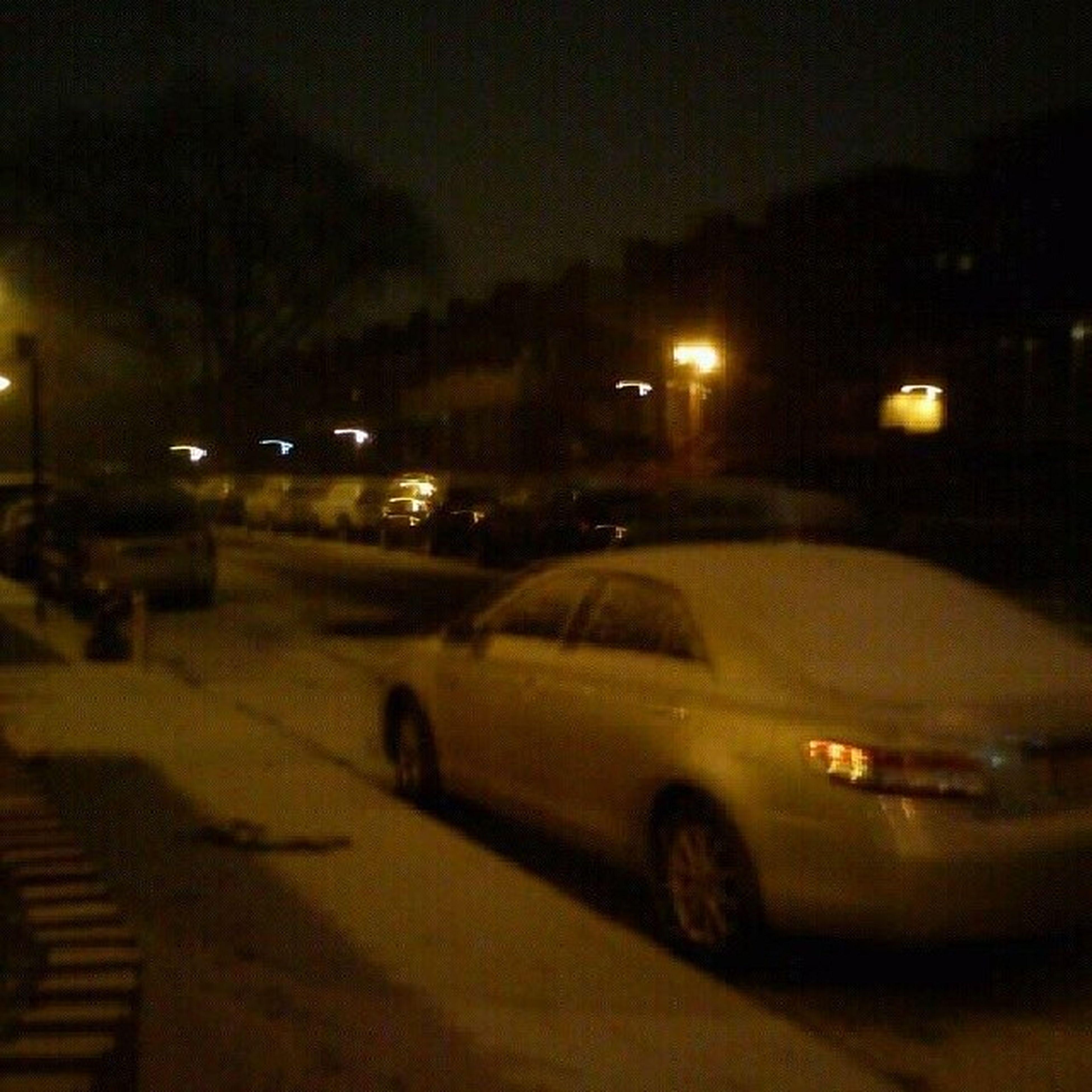 Snow Brooklyn Cool AltoFrio