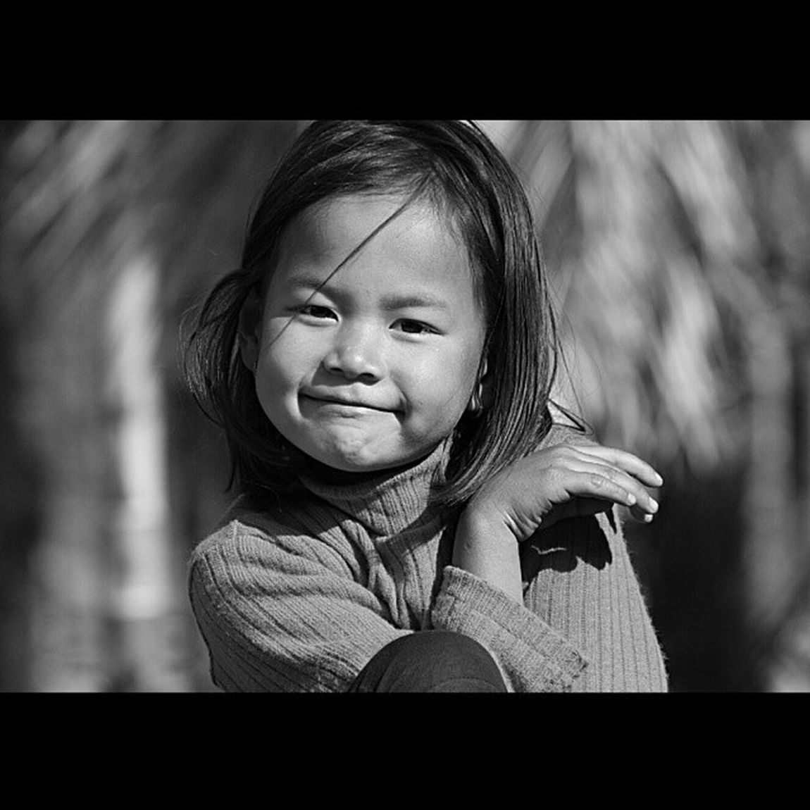 Smile! Chi ching! Ig_bhutan Ig_asia Igworldcup 1001people universal_bnw_portrait bnw_piemonte01