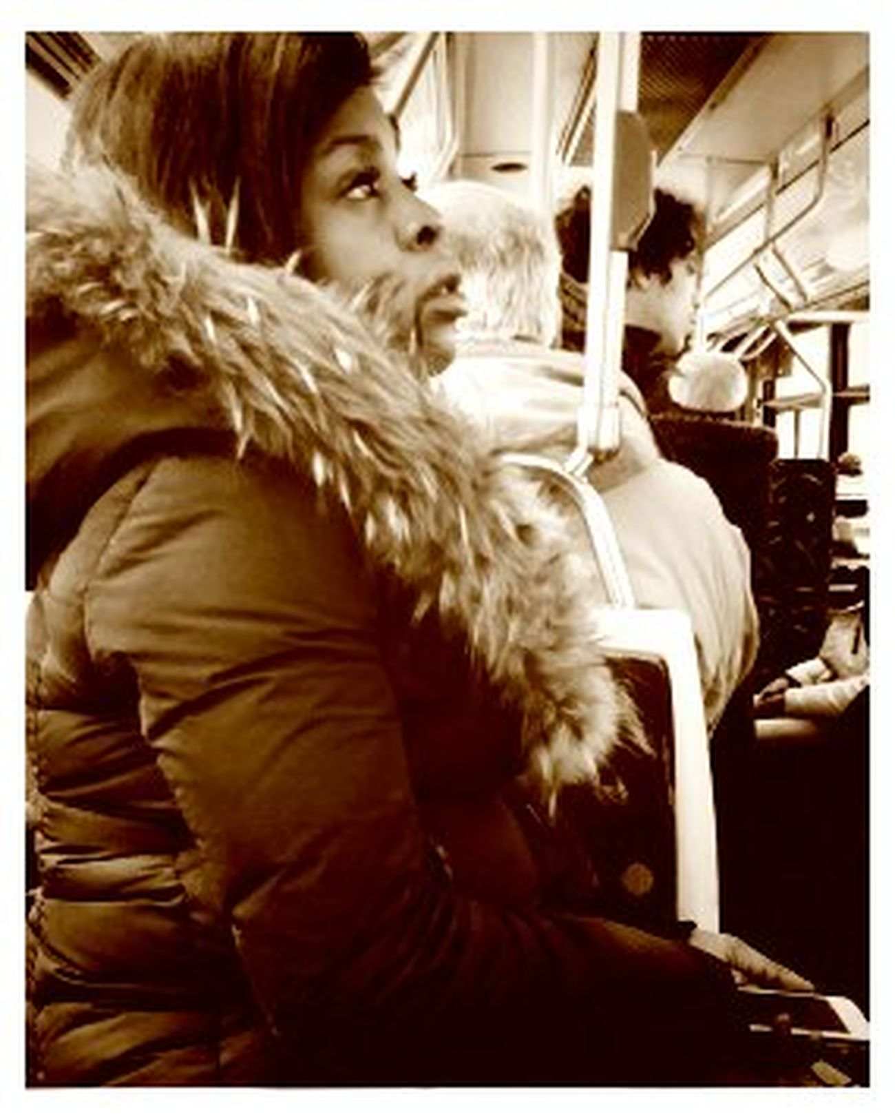 People Photography People Around You People In Transit People In Bus