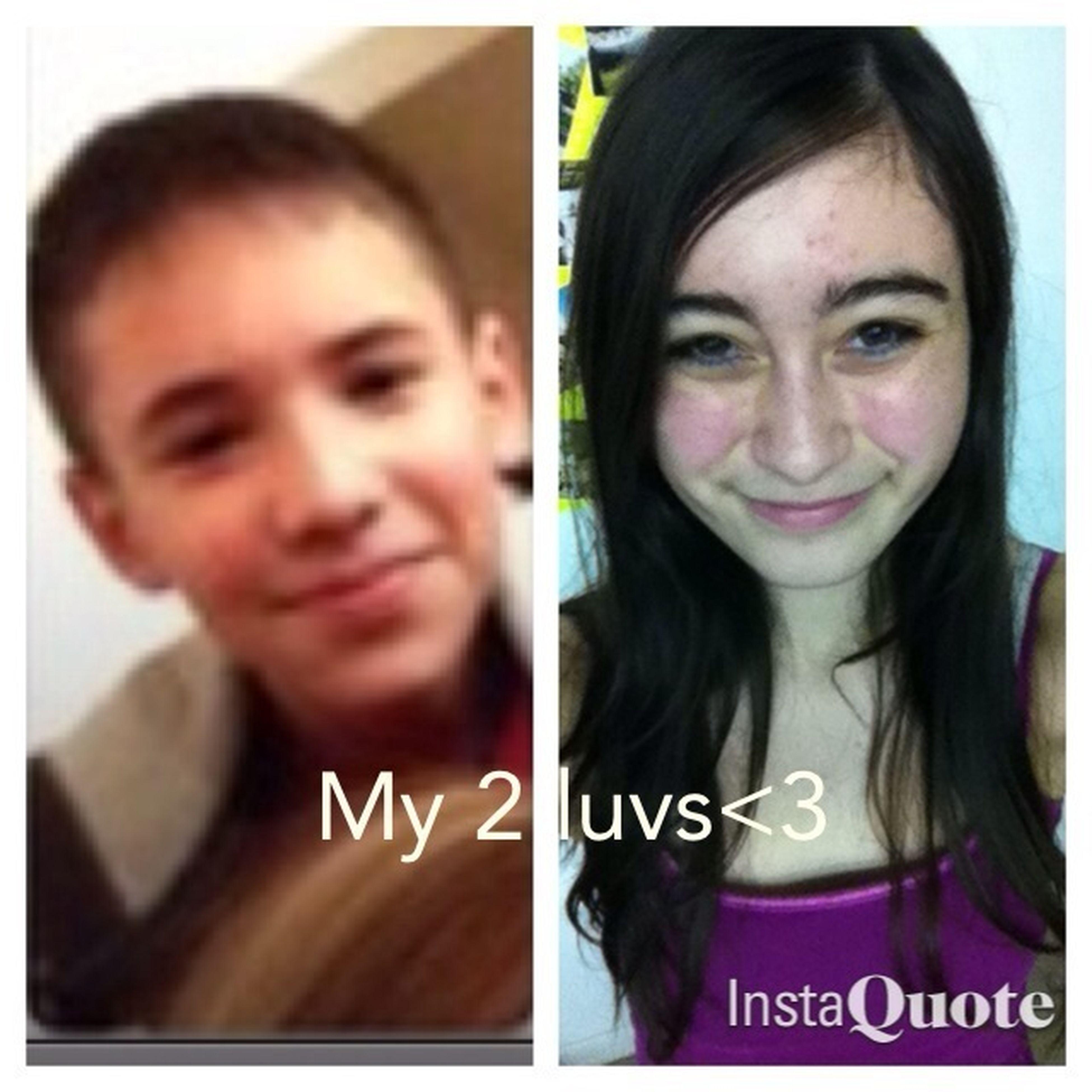 My 2 Luvs Boyfriend And My Best Friend
