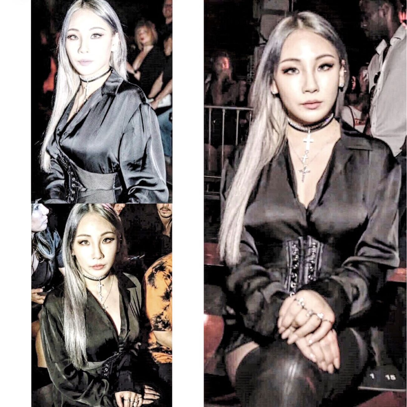 CL 2NE1 Kpop First Eyeem Photo