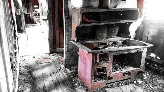 Abstract Photography Abandoned Abandoned Places Ghost Town Old Mining Mill Perspective Photography Country Photography Mining History Of America Rustygoodness Rusty Stove Old Stove Old Cabin San Juan Mountains Coloradophotographer Colorado_collection Cell Phone Photography Showcase June Fresh Eye On EM