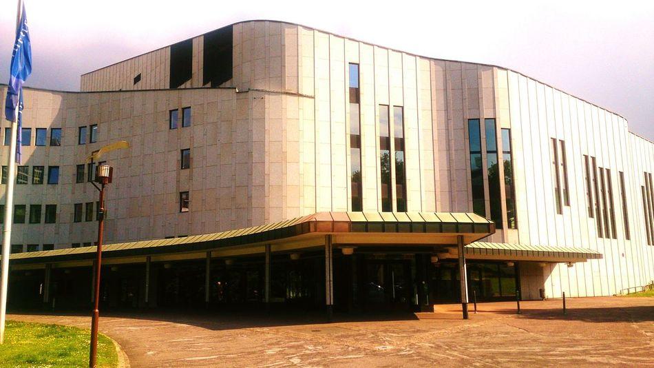 Essen City Aalto Theater Smartphonephotography Stadtparkessen Theater Theatre Theater Essen Essen Aaltotheater Stadt Essen