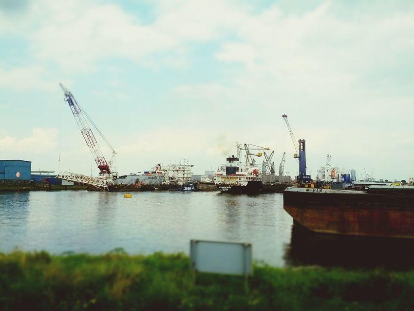 Waalhaven