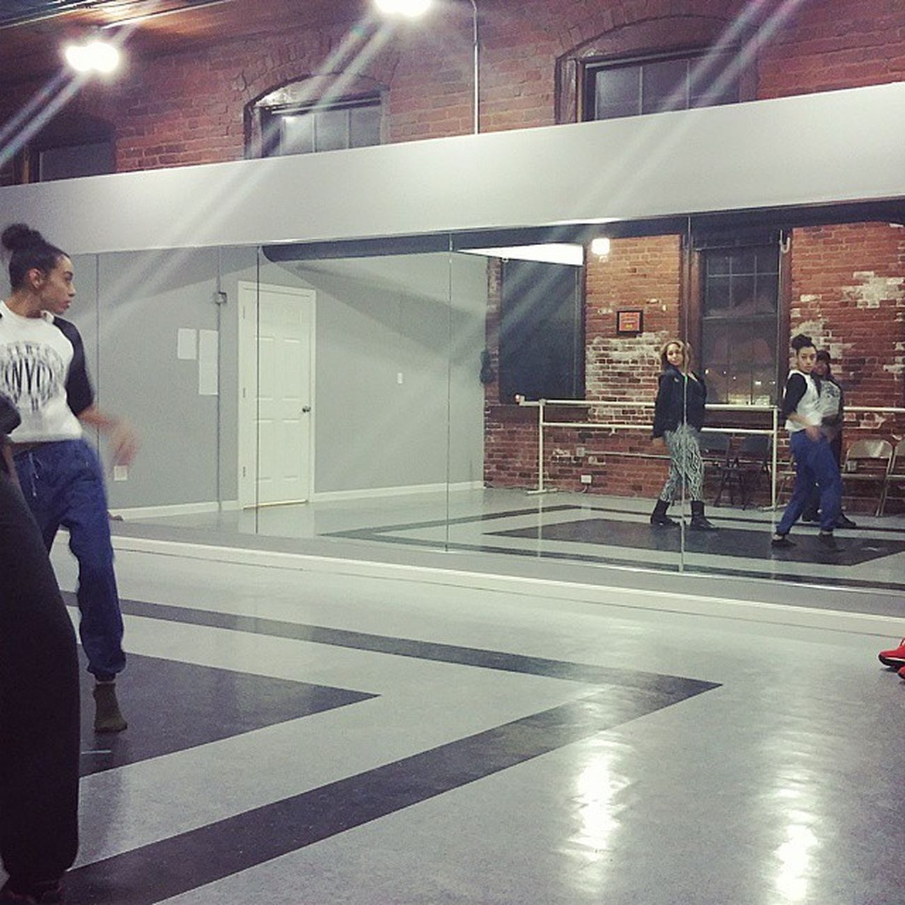 Werk Werk Werk FlyGuy MusicVideo ComingSoon Rehearsal