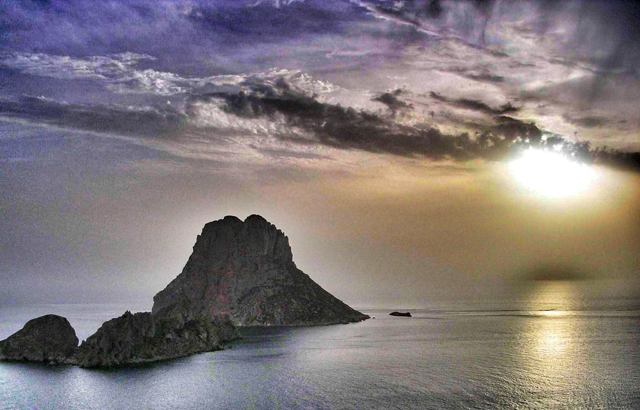 Es Vedra, Ibiza... Relaxing Enjoying Life Hello World Wohnglück