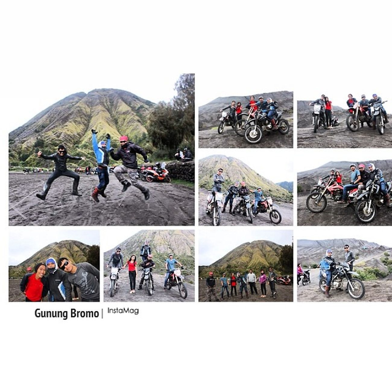 Mountain Trail Klx Adventure Touring Instagram Instamagz Webstagram Hardcrewridis Bromo Tengger