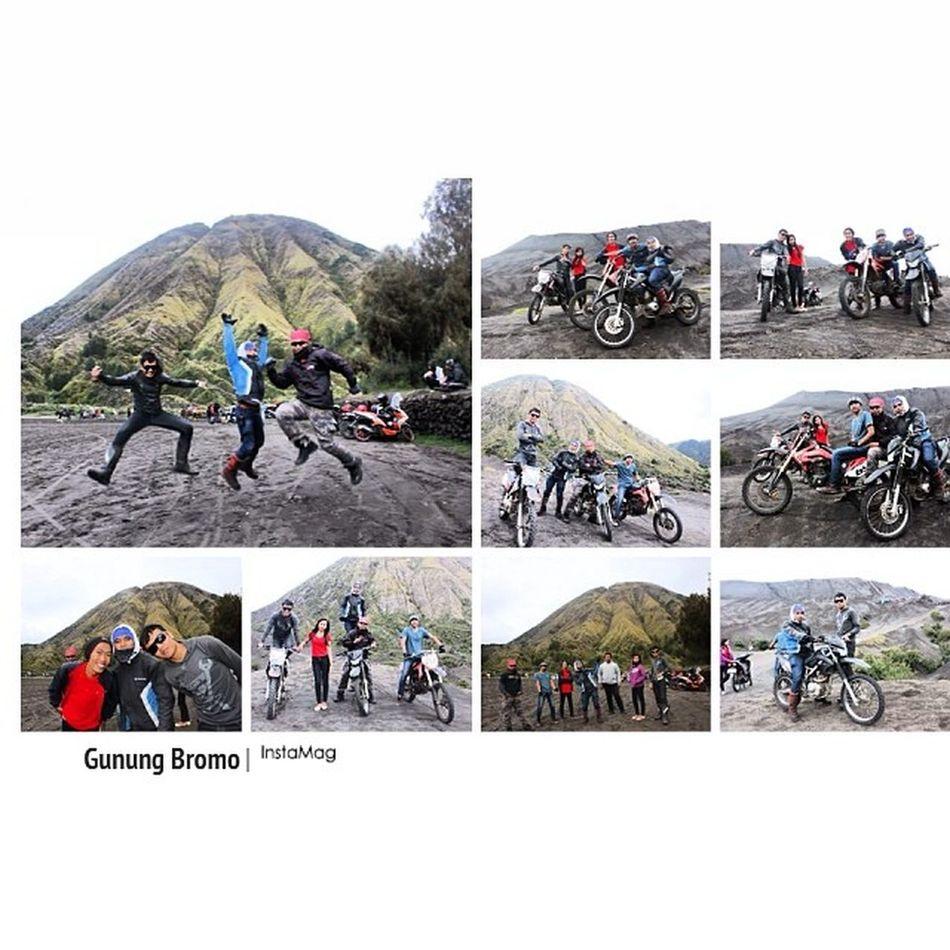 Mountain Trail Klx Adventure Touring Instagram Instamagz Webstagram Hardcrewridis Bromo Tengger