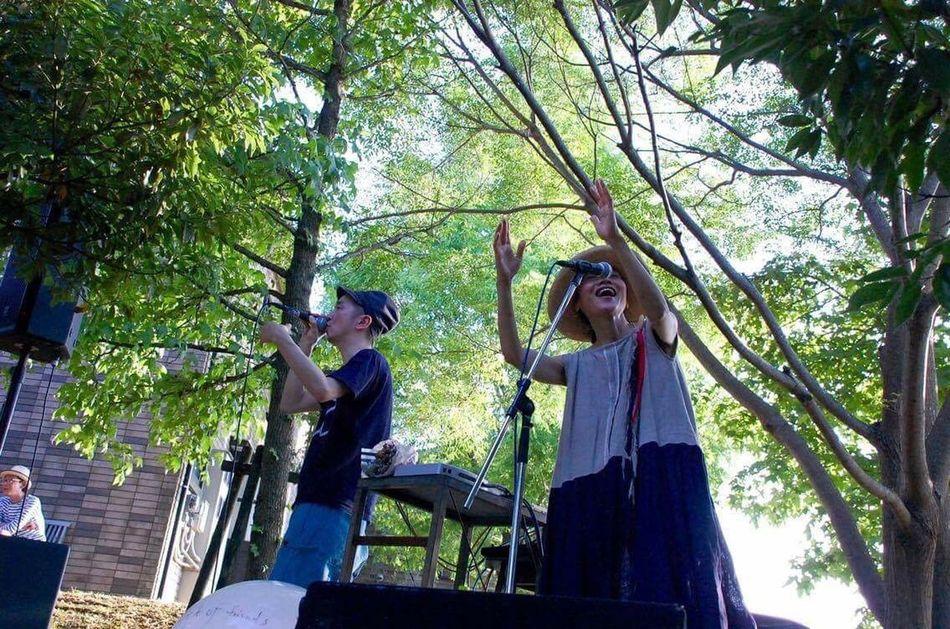 昨日の大牟田 cafe neiライブ!ありがとうございました。なんて、気持ちいい場所だったんだろ…。セットリストとたくさんの写真はまた熊本ライブが終わった後UPします。4連荘最終日、熊本WoodstockへGO!!!調子に乗り過ぎても知らないわよ☺️💦 Scof75 熊本 Live Music Forest