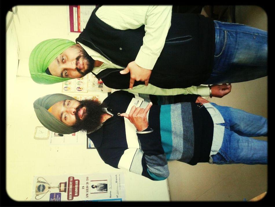 Hello World Hey Am Singh!!