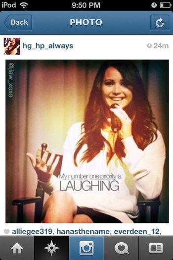 Jennifer Lawrence heck yeah;)