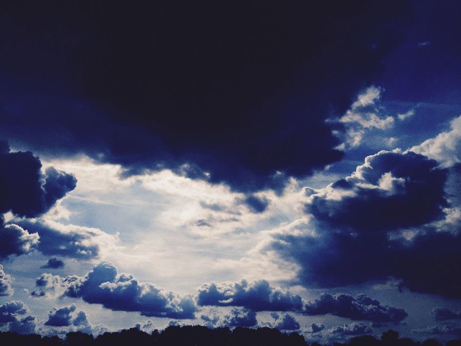 Enjoying Life Clouds And Sky Cloud_collection  Peaceful Nature Photography Nature_collection Pure Beauty Sunshine Landscapes With WhiteWall