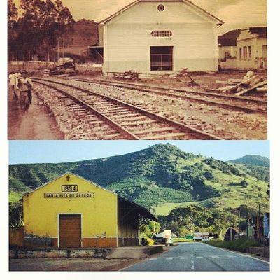Antes & Depois .