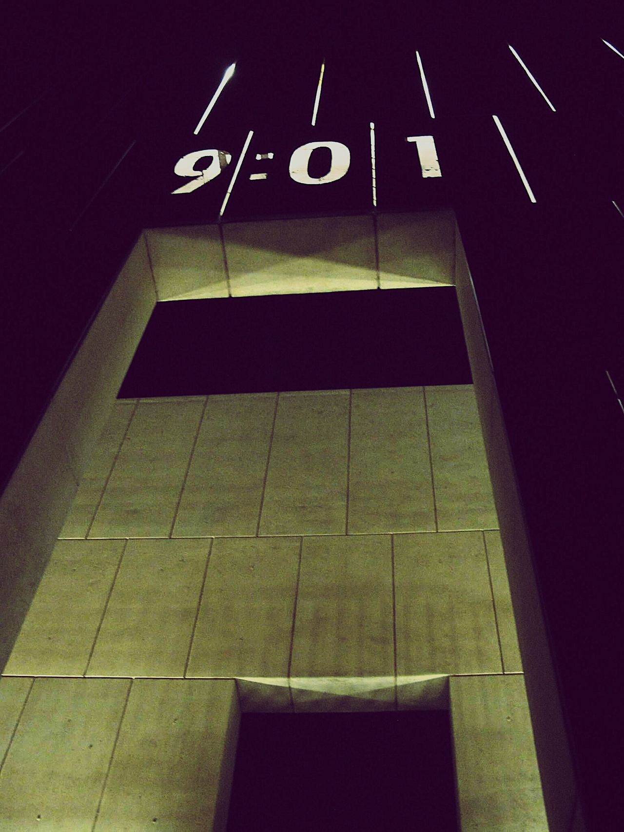 Oklahoma City Memorial Site 901 Time To Reflect Miss You Loved Ones Why...? Beginning The Architect - 2016 EyeEm Awards Cities At Night