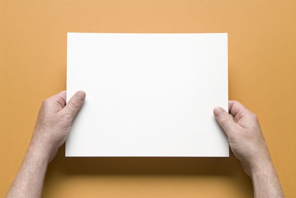 Beautiful stock photos of hintergrund, Advisement, Blank, Empty, High Angle View