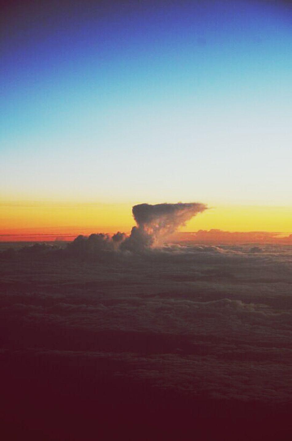 Sky Airplane